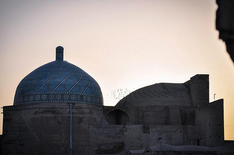 ایرانگردی 10 روزه در زیبایی های شمال غرب ایران