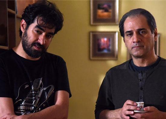 بهترین فیلم های شهاب حسینی قبل از دریافت جایزه جشنواره کن