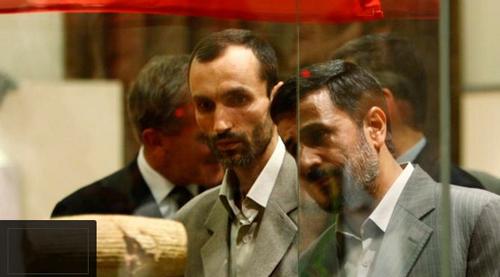 حمید بقایی مردی در حلقه احمدی نژاد از زندگی خصوصیش میگوید