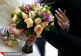 تصاویر دیدنی از یک ازدواج دانشجویی !