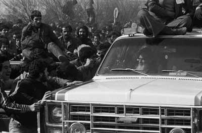 دهه فجر یادآور آزادی و آزادگی