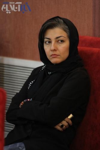 پوری بنایی، مهناز افشار، شیلا خداداد در شب هفت حجازی  عکس