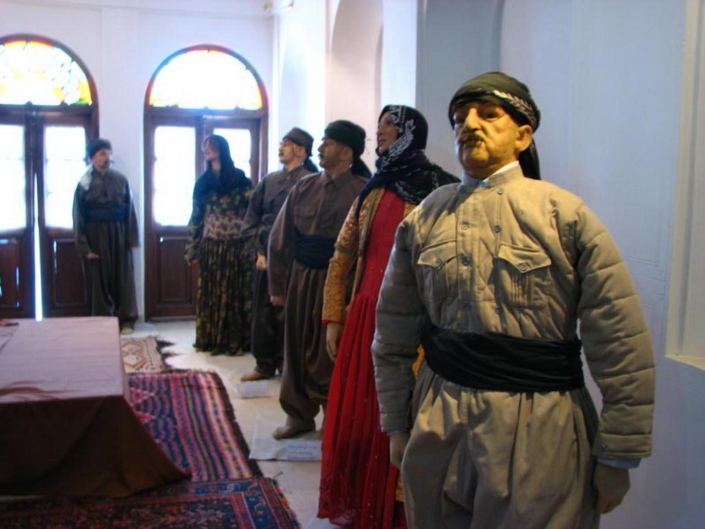کردستان و آداب و رسوم آن خطه  تصاویر