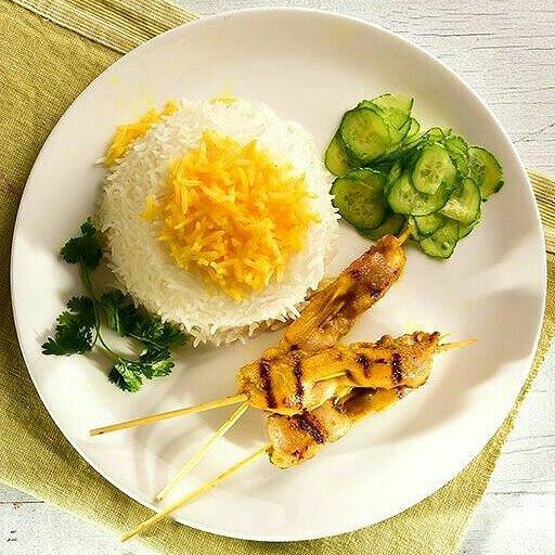 طرز تهیه سته مرغ مالزیایی ، از پخت این غذا لذت خواهید برد