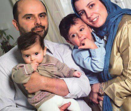 آیا شایعه جدایی و طلاق لیلا حاتمی و علی مصفا حقیقت دارد؟