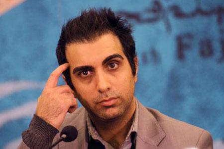 پولاد کیمیایی: چوب کیمیایی بودنم را میخورم! / گفتگوی جالب با پسر مسعود کیمیایی