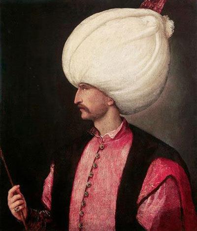 شاهزاده بایزید ، پسر خرم و سلطان سلیمان در قزوین  تصاویر