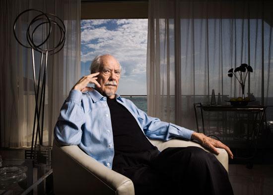 زندگی نامه سالمرگ رابرت آلتمن کارگردان فقید هالیوود / او به فیلمسازی شهره بود