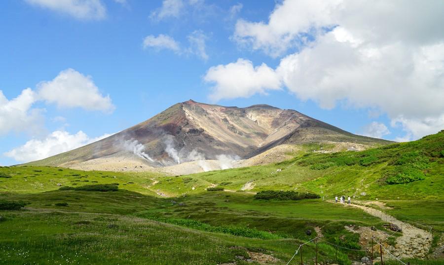منحصربه فردترین و برترین عجایب طبیعی ژاپن