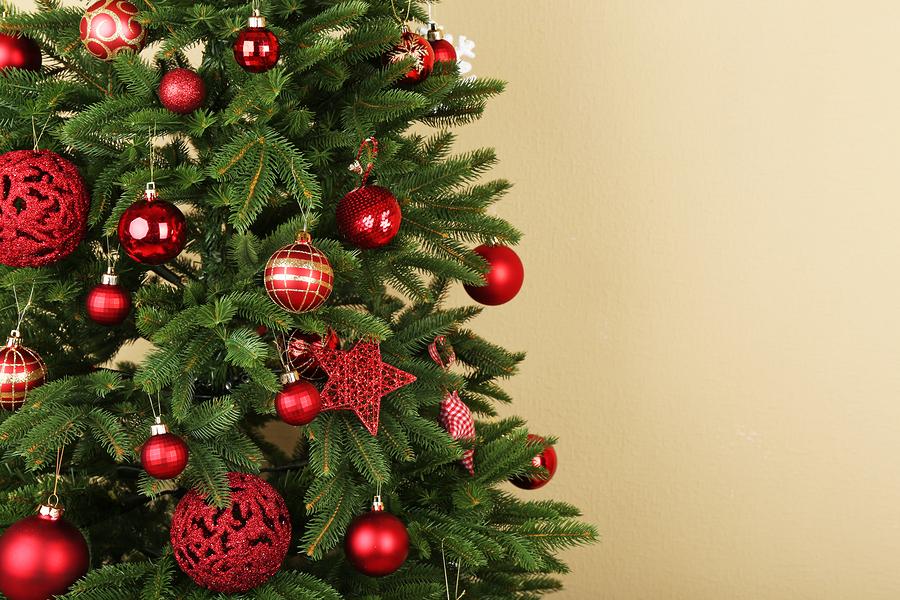 کریسمس و شعر زیبای آه ای درخت کریسمس