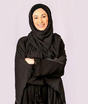 مصاحبه با سحر زکریا بازیگر کشورمان / با او و زندگیش بیشتر آشنا شوید