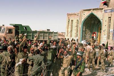 سالروز آزادسازی خرمشهر در 3 خرداد