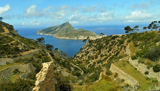 بهترین و زیباترین جزایر جهان که هر بیننده ای را شگفت زده می کنند