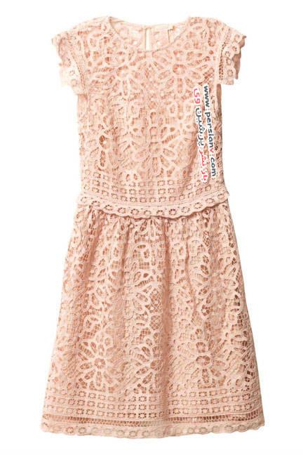 پیراهن های بهاره زیبا و راحت به پیشنهاد مجله Elle