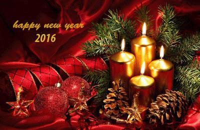 11 دی (1 ژانویه ) مصادف با آغاز سال نو میلادی 2016