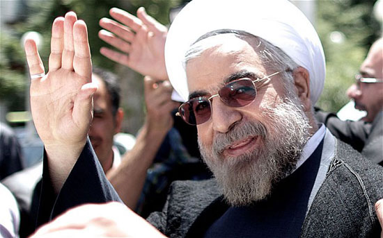 زندگینامه آقای حسن روحانی رئیس جمهور کشورمان ، ایشان آبان ماهی است