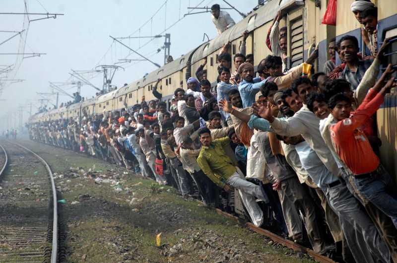 سفر به دهلی هند و باید هایی که برای این سفر بهتر است بدانید