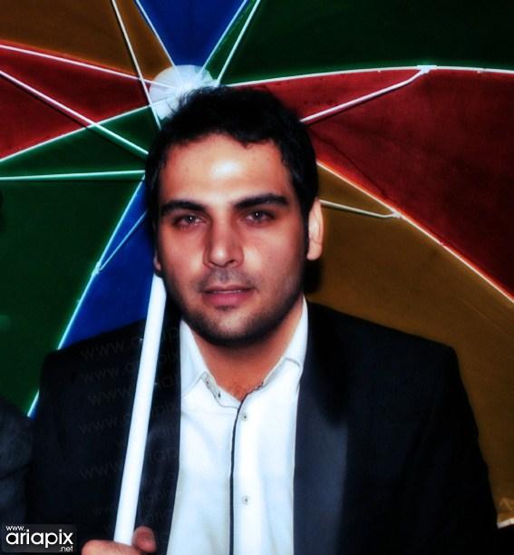 جدیدترین عکسهای احسان علیخانی