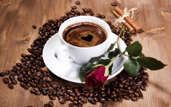 روز جهانی قهوه در 29 سپتامبر