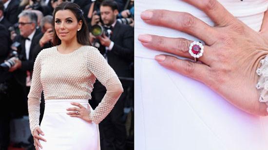 بهترین انگشترهای نامزدی آدم معروف ها