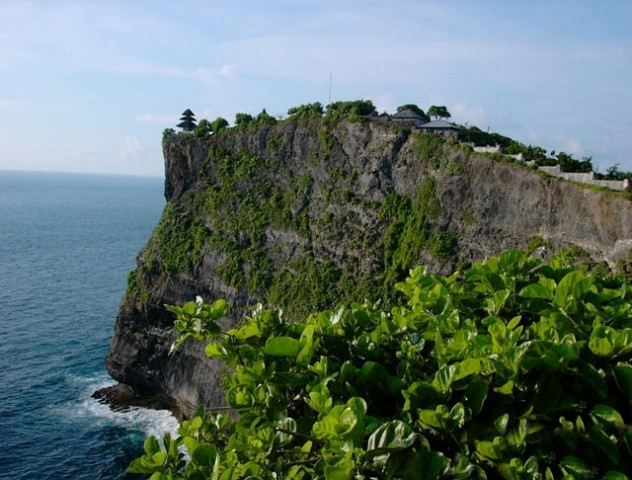 زیبایی های جزیره بالی (عکس)