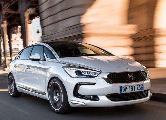 شرایط فروش استثنایی خودروهای لوکس دیاس فرانسوی