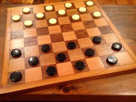 صفحه شطرنج