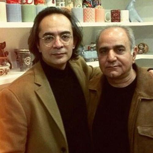 خبرهای تصویری جالب از خواننده های مشهور ایرانی
