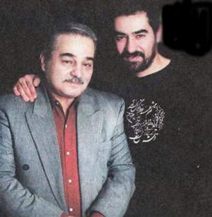 درگذشت پدر شهاب حسینی  عکس های پدرش