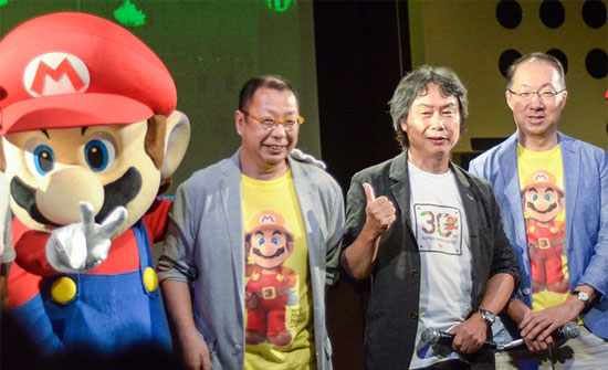 همه چیز درباره زندگی شیگرو میاموتو، خالق قارچخور(Super Mario)