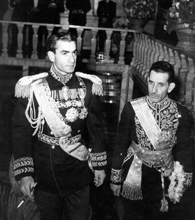 سپهبد رزمآرا نخست وزیر دوران محمدرضا پهلوی را بهتر بشناسید