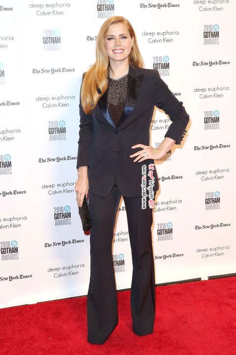 مدل لباس ستاره ها در مراسم اهدای جوایز فیلم گاتهام 2016