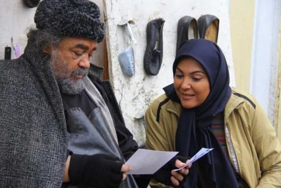 زمان پخش سریال جدید محمدرضا شریفینیا