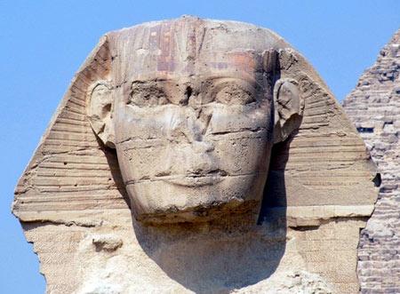 اهرام جیزه مصر