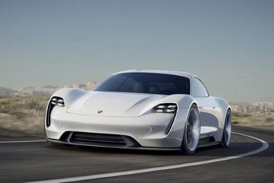 لوکسترین خودروهای الکترونیکی دنیا