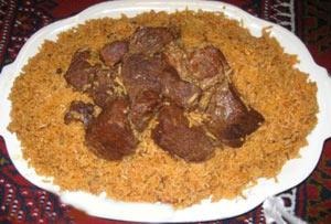 غذاهای محلی استان هرمزگان  تصاویر