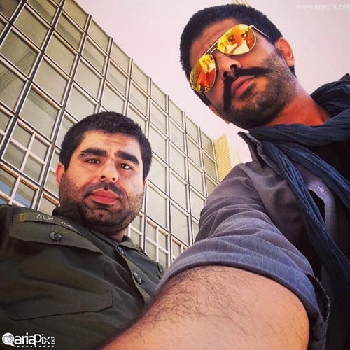 عکس های منتخب و جدید از بازیگران مشهور ایرانی
