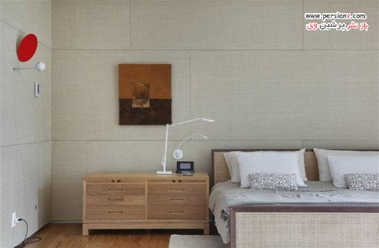 دکوراسیون یک خانه زیبا و راحت استخردار در ریودوژانیرو
