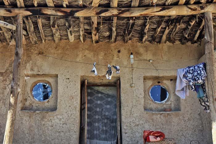 روستای یاسه چای تنها روستای بدون کوچه با مناظر بسیار دیدنی