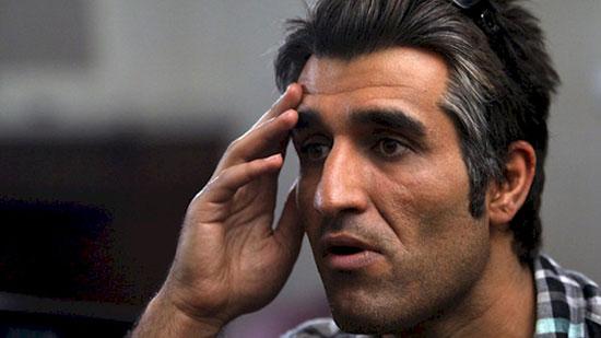 سینما و فوتبال با پژمان جمشیدی : من مقصر کشف نشدن کسی نیستم !