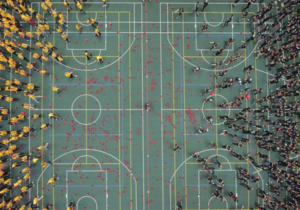 رکوردداران گینس !  عکس