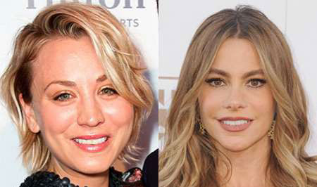 پردرآمدترین بازیگران زن تلویزیون در جهان را بشناسید