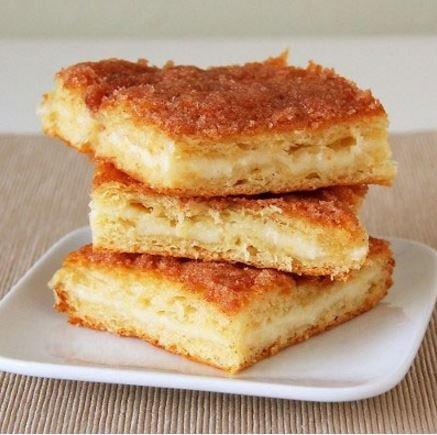 طرز تهیه پنکیک دارچینی و پنیری ، برای کودکانتان مناسب است
