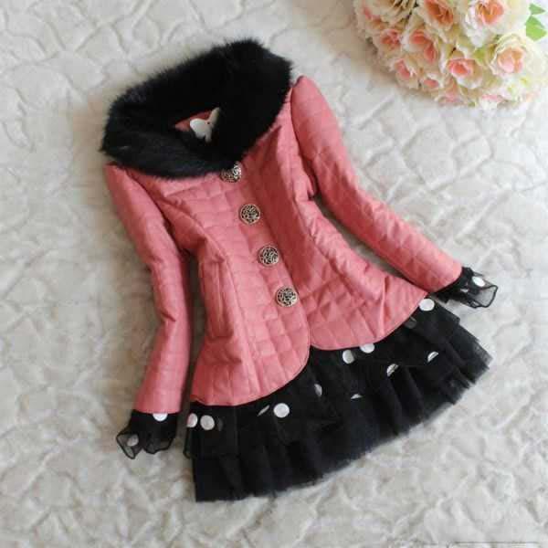جدیدترین و شیک ترین مدل لباس بچگانه مجلسی پاییزه و زمستانی