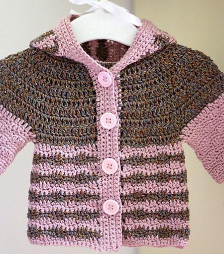 جدیدترین مدل لباس های بافتنی بچه گانه  تصاویر
