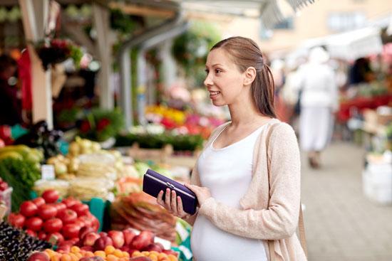 کدام چربیها در بارداری مضرند؟