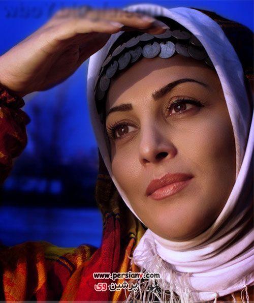 عکس های دیدنی از مجریان مشهور ایرانی و خانواده آنان