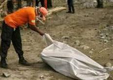 کشف جسد دختر24 در حاشیه بزرگراه شهید چمران