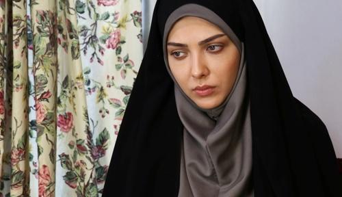 تصاویری از سریال «زخم» با بازی لیلا اوتادی