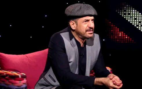 افشاگری محمود شهریاری از ماجرای ممنوع التصویری اش به خاطر حرکات موزون در عروسی برادرش !